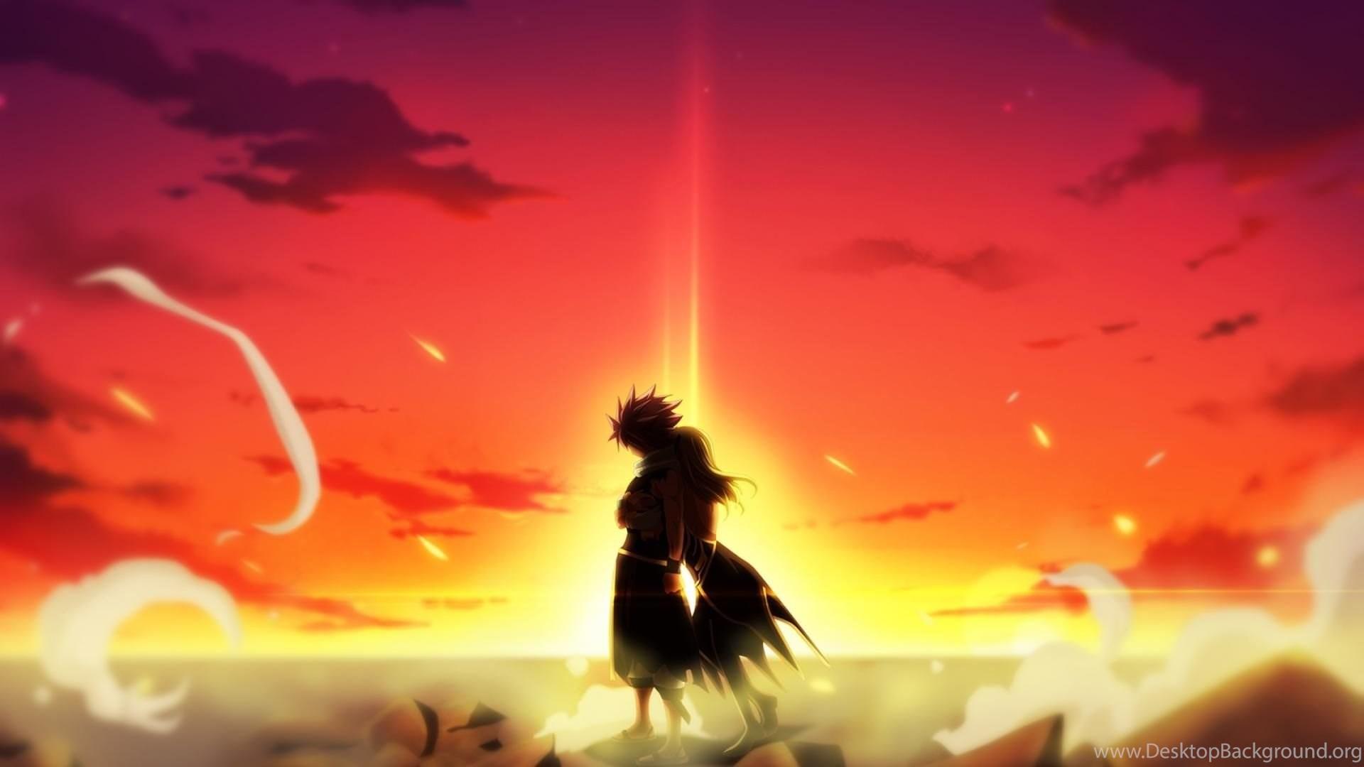 Popular Fairy Tail Natsu E Lucy 1119921 Hd Wallpaper