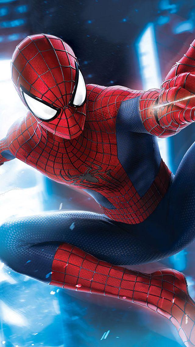 Spider Man Wallpaper Spider Man Mobile Wallpaper Wahid