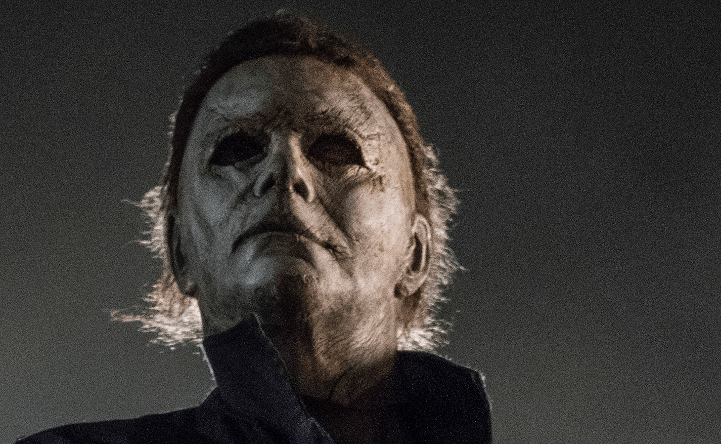 Gallery These Mega Sized Hd Images Of Michael Myers Scott