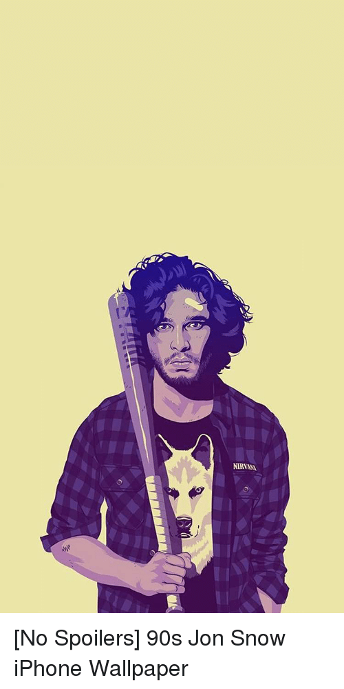 Game Of Thrones, Iphone, And Nirvana - Game Of Thrones Modern Characters , HD Wallpaper & Backgrounds
