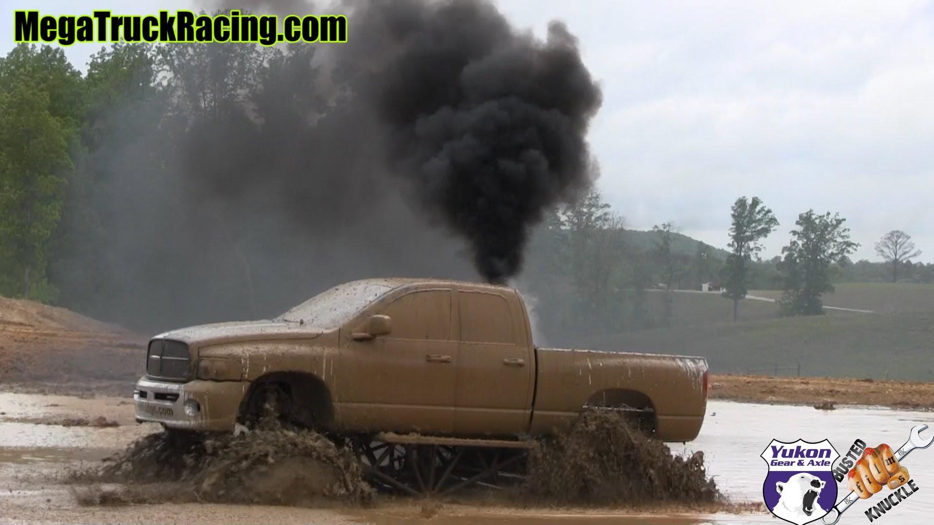Diesel Trucks Rollin Coal 1126610 Hd Wallpaper Backgrounds Download