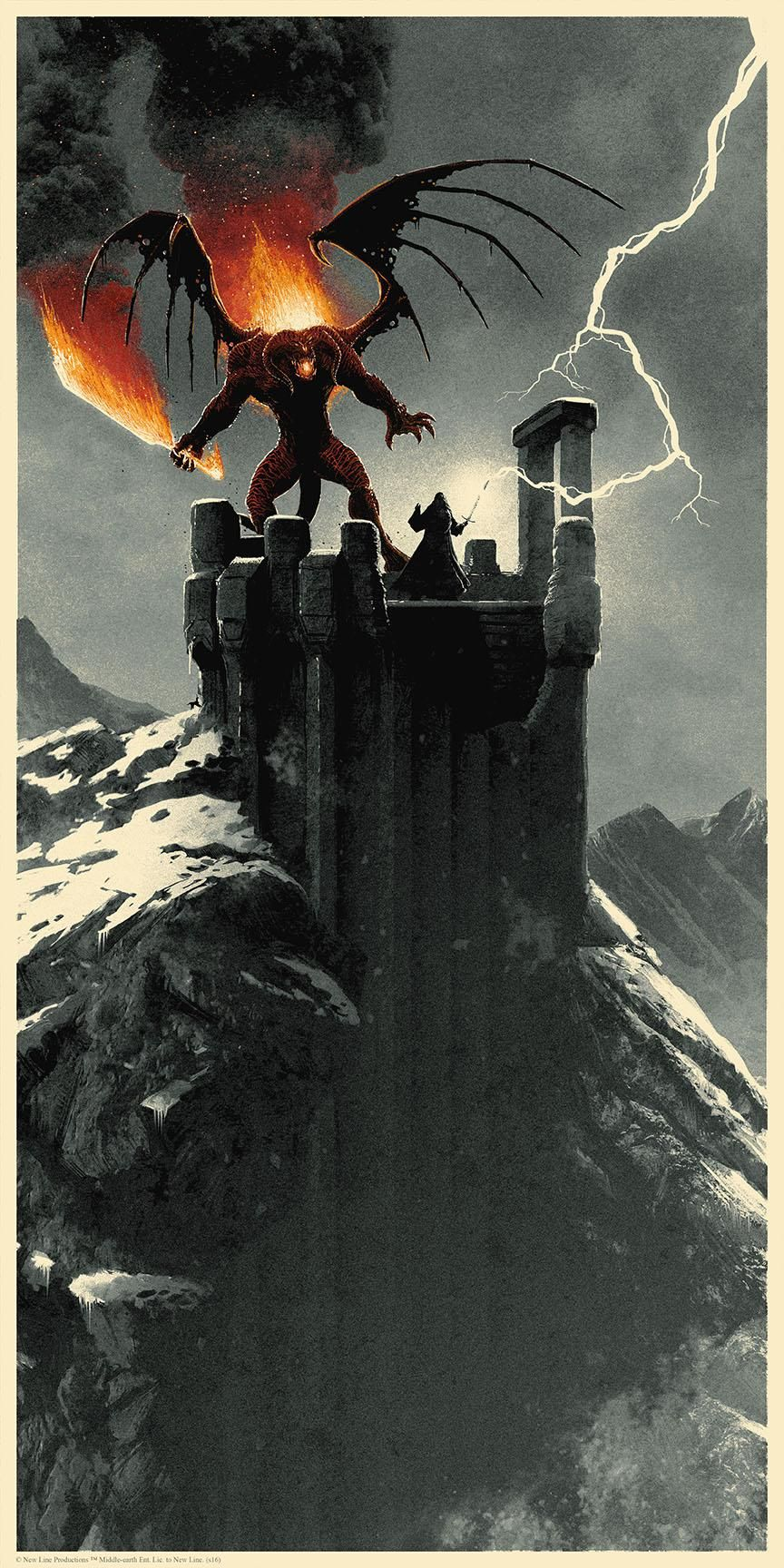 The Lord Of The Rings Matt Ferguson Lord Of The Rings 1131271