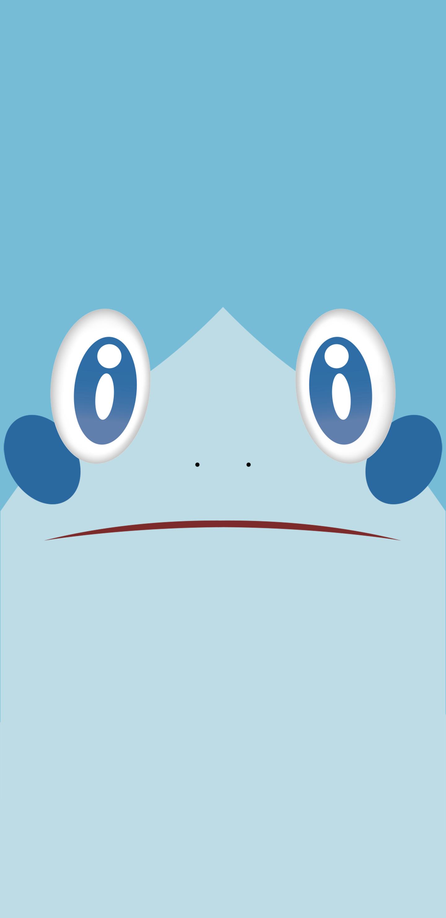 Sobble Wallpaperresource Phone Wallpaper Pokemon Sobble