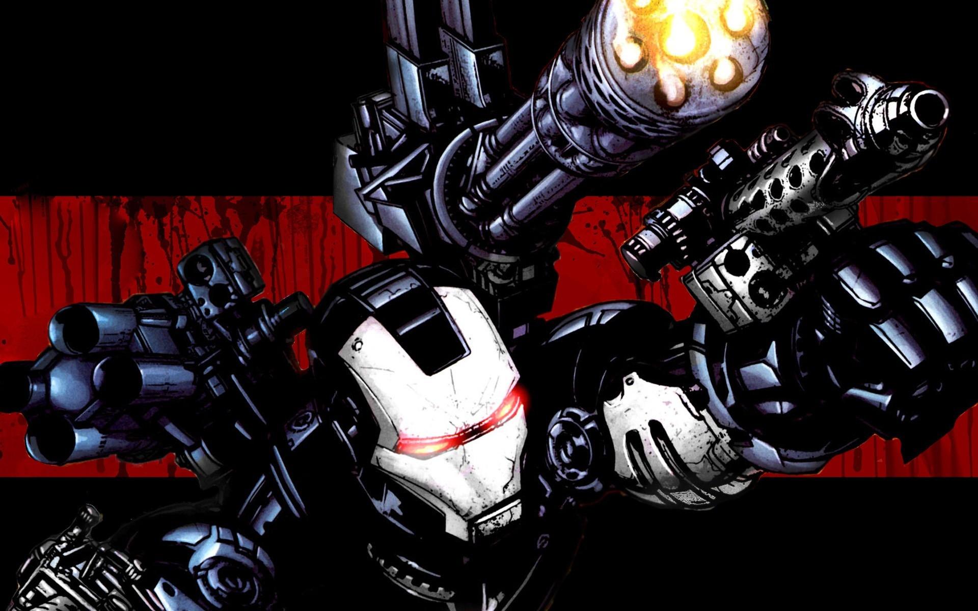 War Machine Marvel Comics Comic Hd Marvel Wallpapers