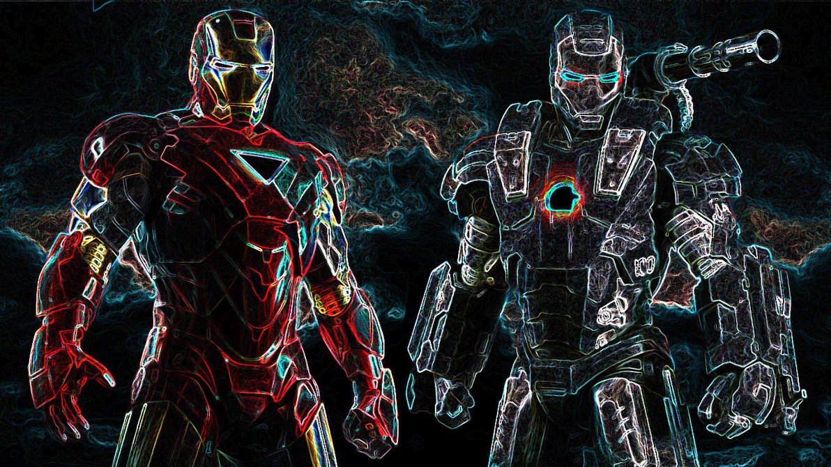 Iron Man War Machine Iron Man 3 Wallpaper War Machine 1134110