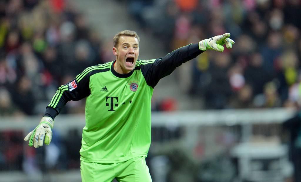Manuel Neuer Latest Wallpaper Hd - Soccer Goalkeeper Motivational Quotes , HD Wallpaper & Backgrounds