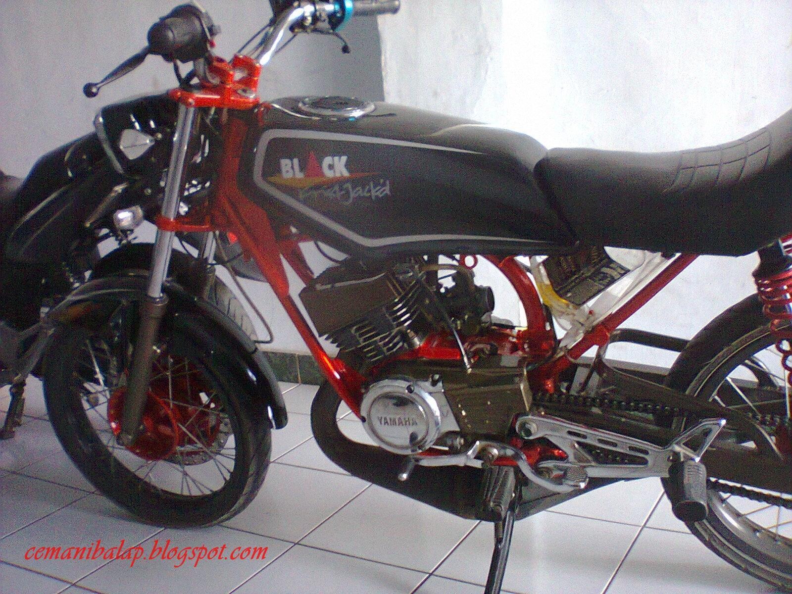 World Speed Rx King Modifikasi 1139984 Hd Wallpaper