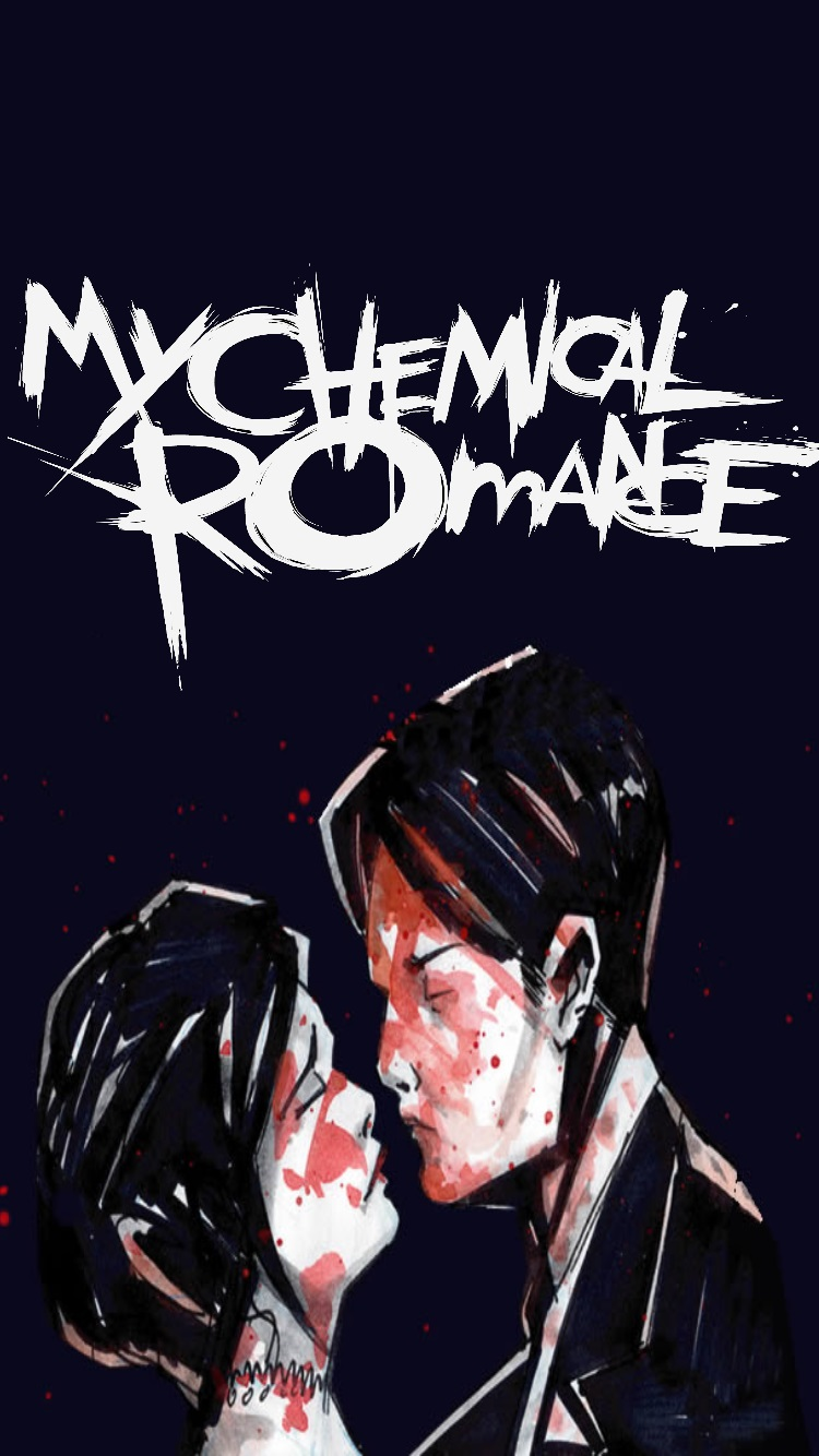 My Chemical Romance 1140398 Hd Wallpaper Backgrounds Download
