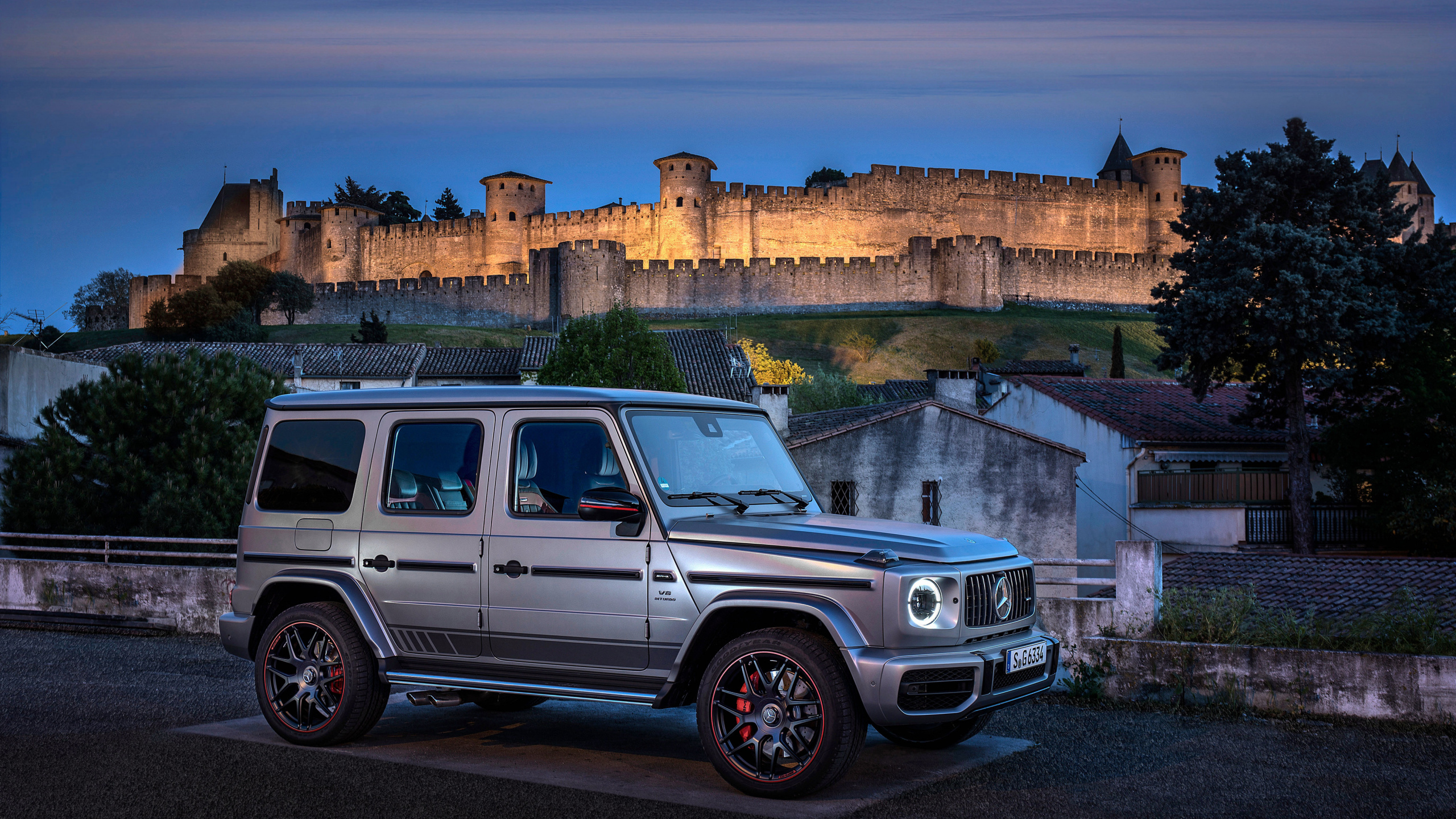 G63 Amg Wallpaper 4k - Albumccars - Cars Images Collection