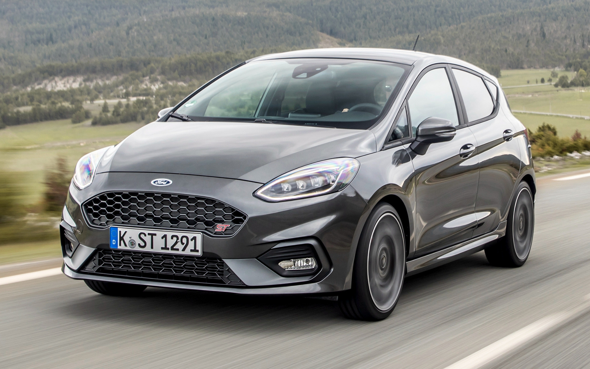 Ford Fiesta St 1144210 Hd Wallpaper Backgrounds Download
