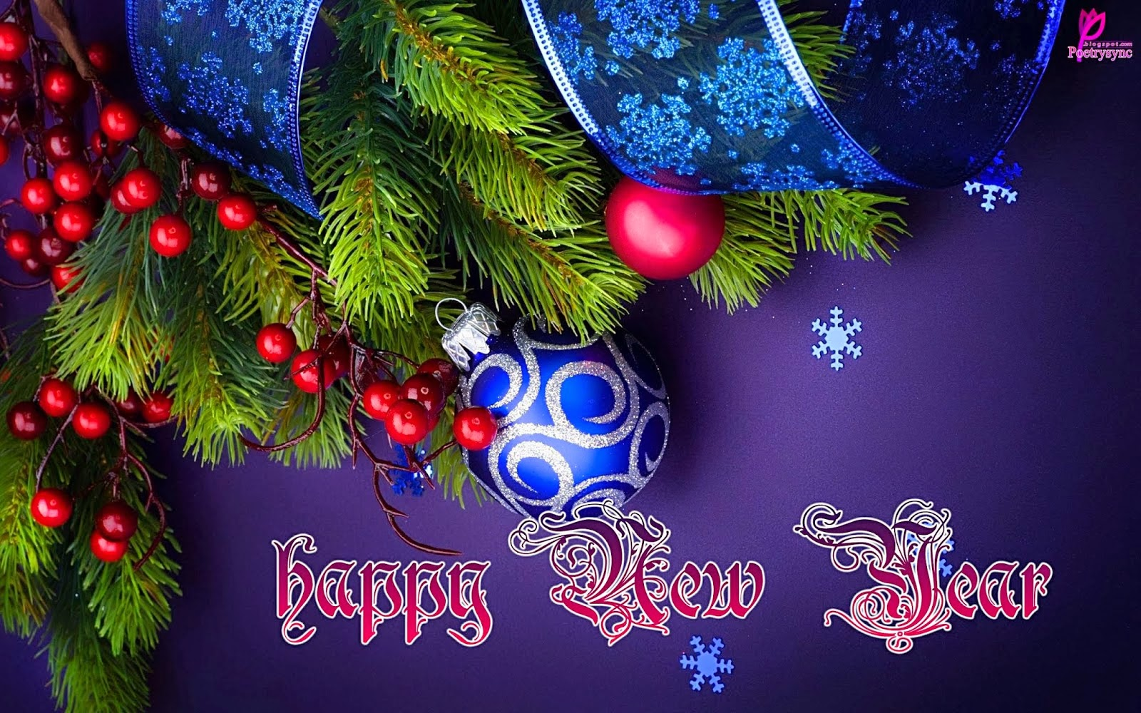 Happy New Year 2015 New Is A Good Site For Wallpapers - Merry Christmas Hd Images 2018 , HD Wallpaper & Backgrounds