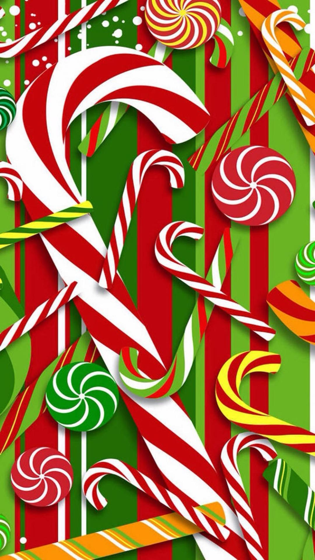 Merry Christmas Pattern Background Iphone Photos Christmas