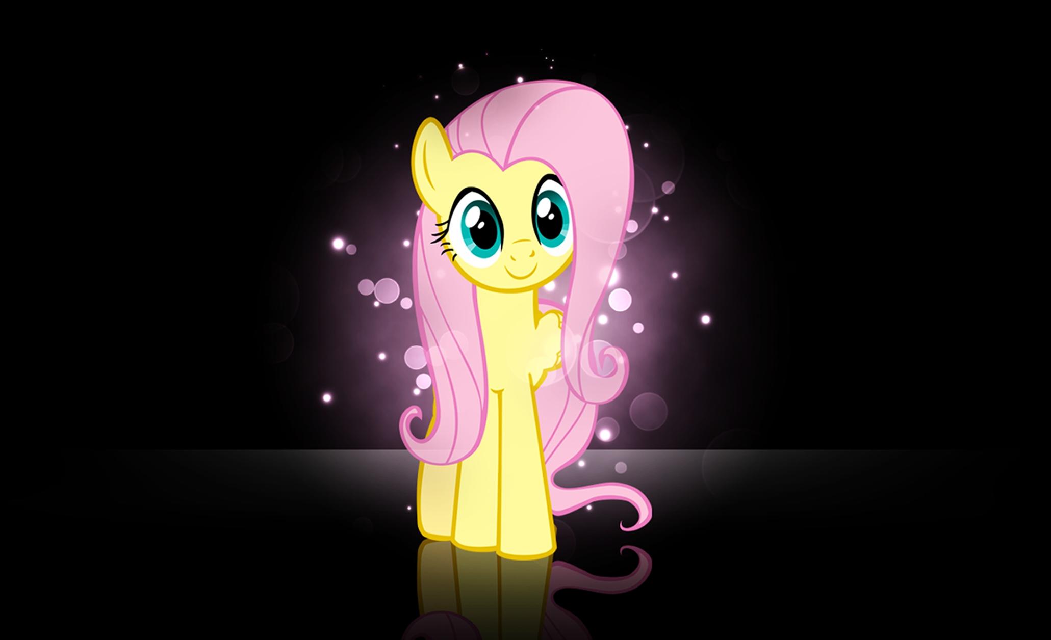 My Little Pony Fluttershy My Little Pony Friendship Fluttershy