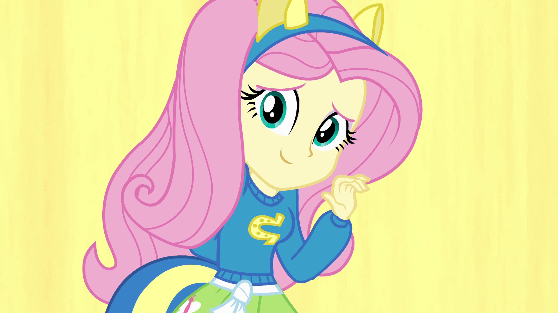 Fluttershy Fluttershy Equestria Girl 1149706 Hd Wallpaper