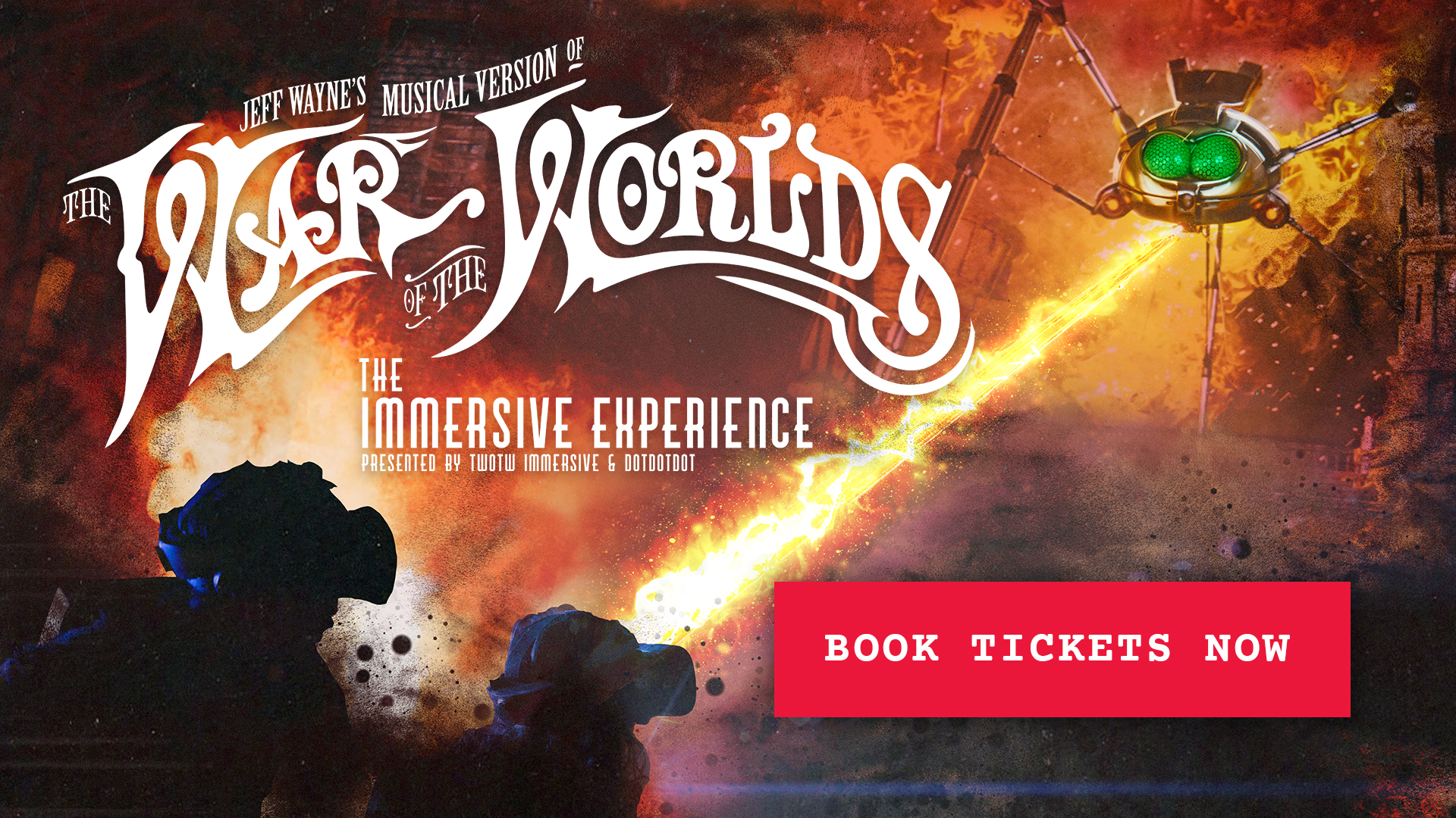 War Of The Worlds Immersive Experience Review 1151431 Hd