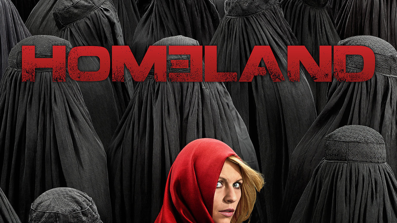 Homeland Wallpaper - Homeland Season 4 , HD Wallpaper & Backgrounds