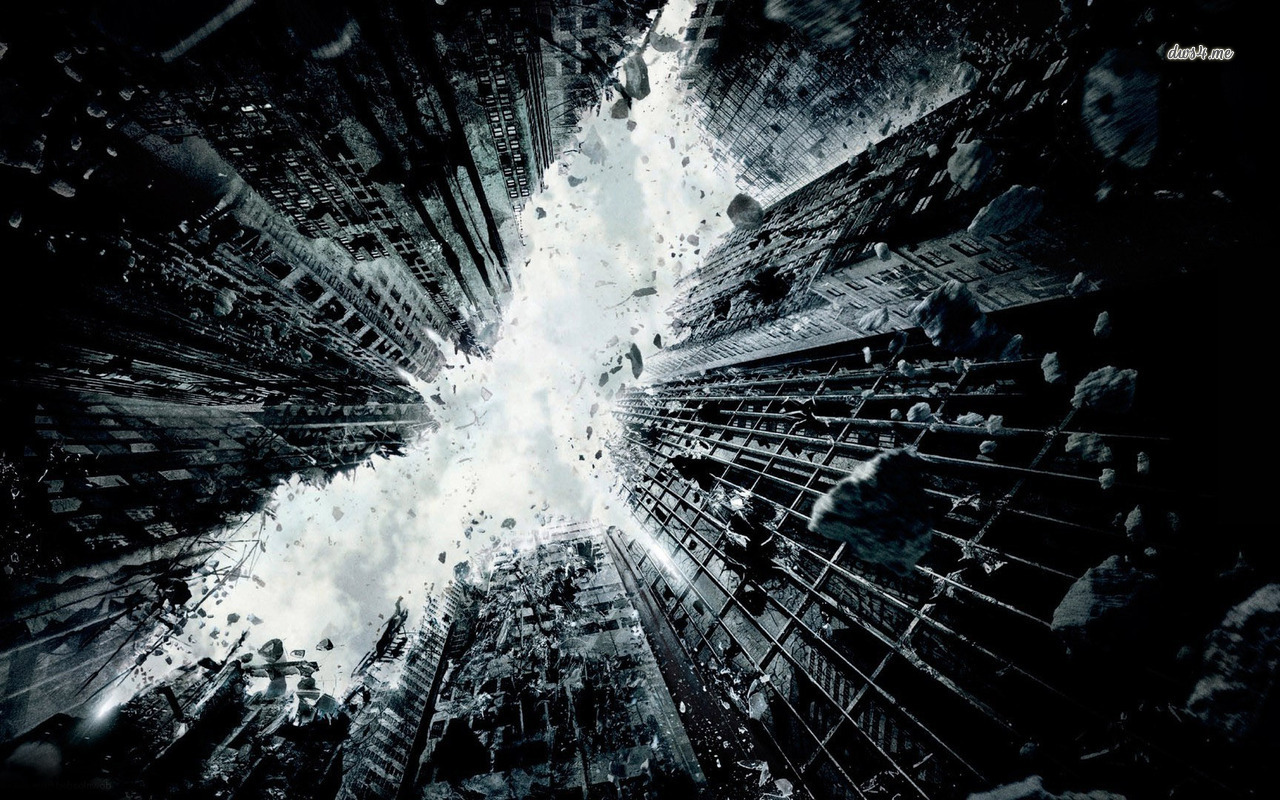 By Jscolemanfch On - Dark Knight Rises Background , HD Wallpaper & Backgrounds