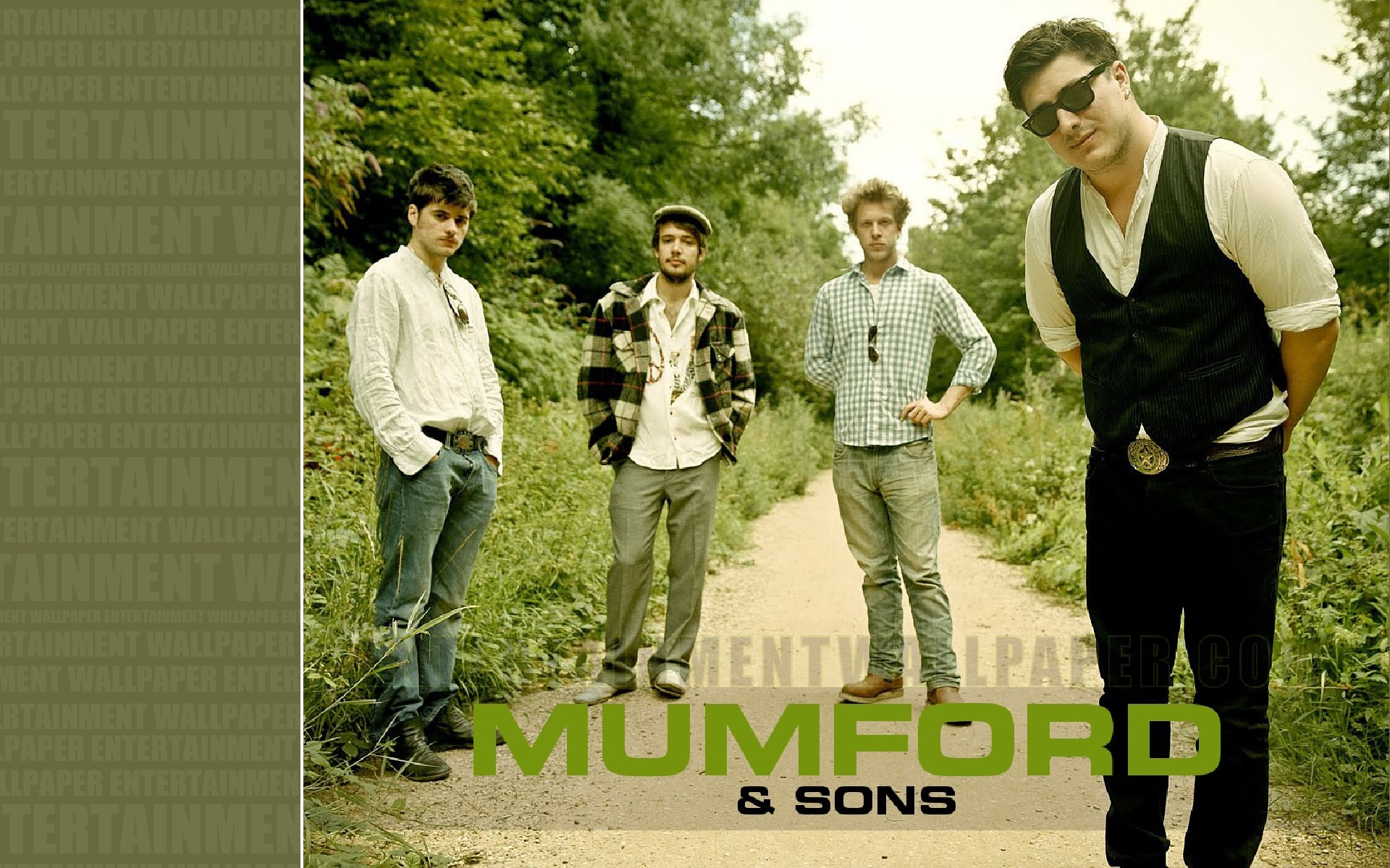 Mumford Sons Wallpaper Mumford And Sons 2019 1155716 Hd