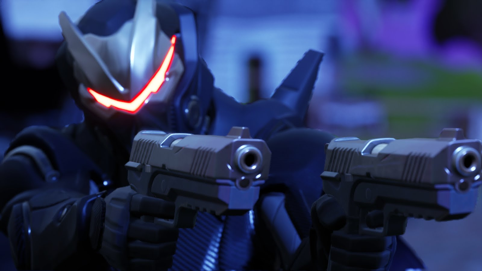 Fortnite Omega Wallpaper Hd 1157098 Hd Wallpaper