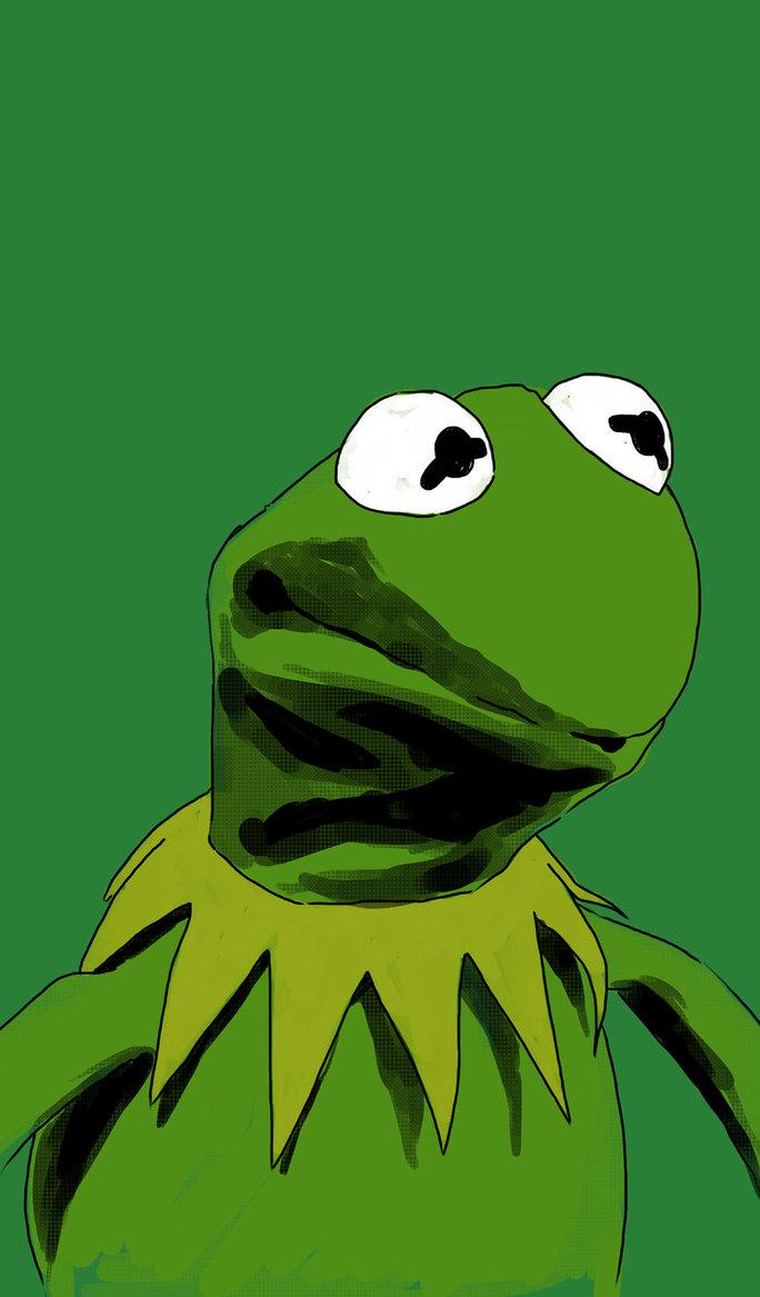 Kermit The Frog Wallpaper Kermit The Frog Iphone 1157759