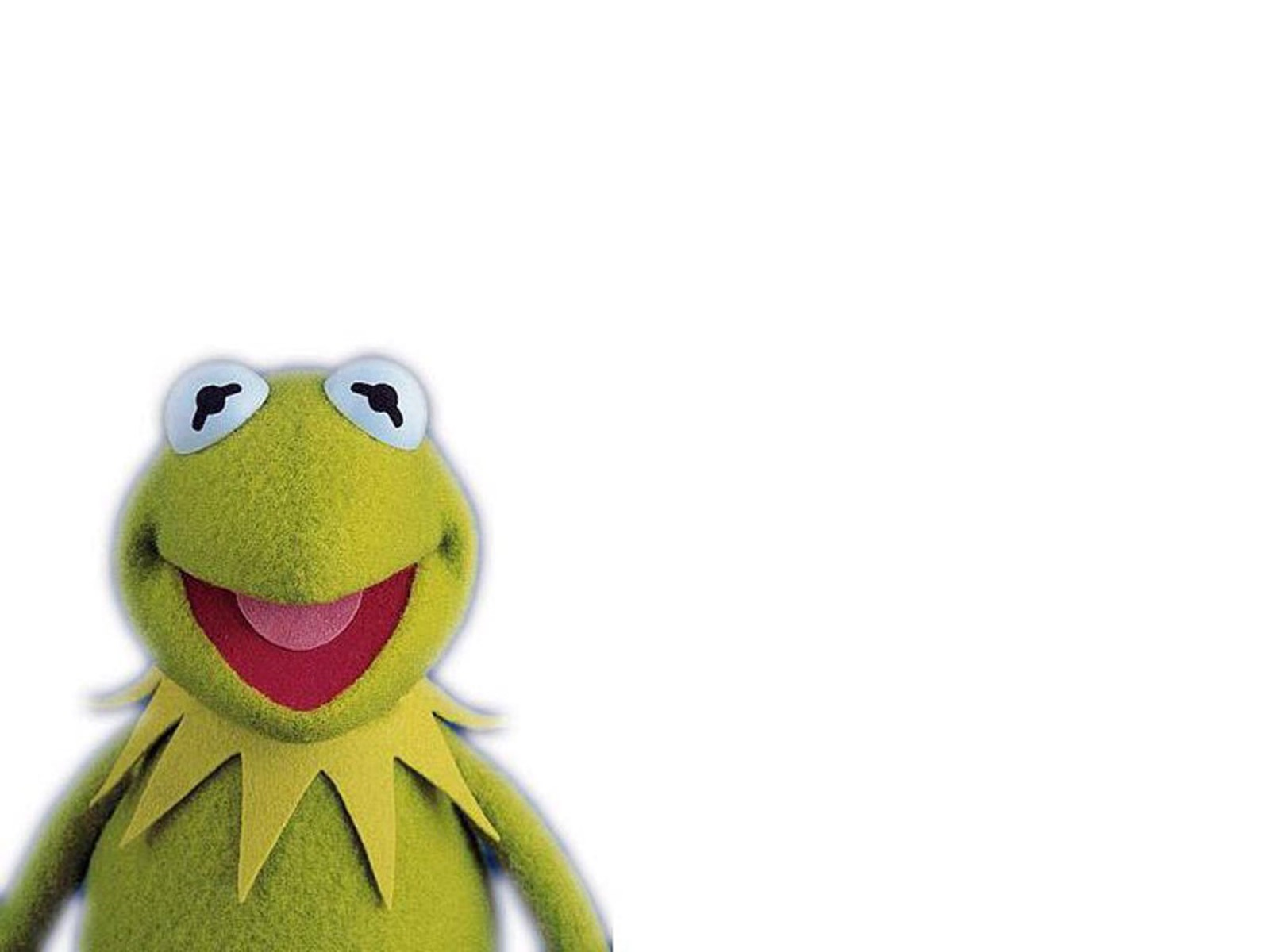 Kermit The Frog Wallpaper 1600x1200 Kermit The Frog With