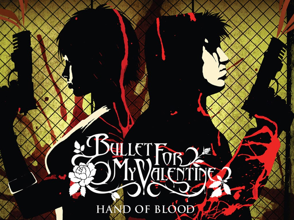 Bullet For My Valentine Wallpapers Hd 1159062 Hd Wallpaper