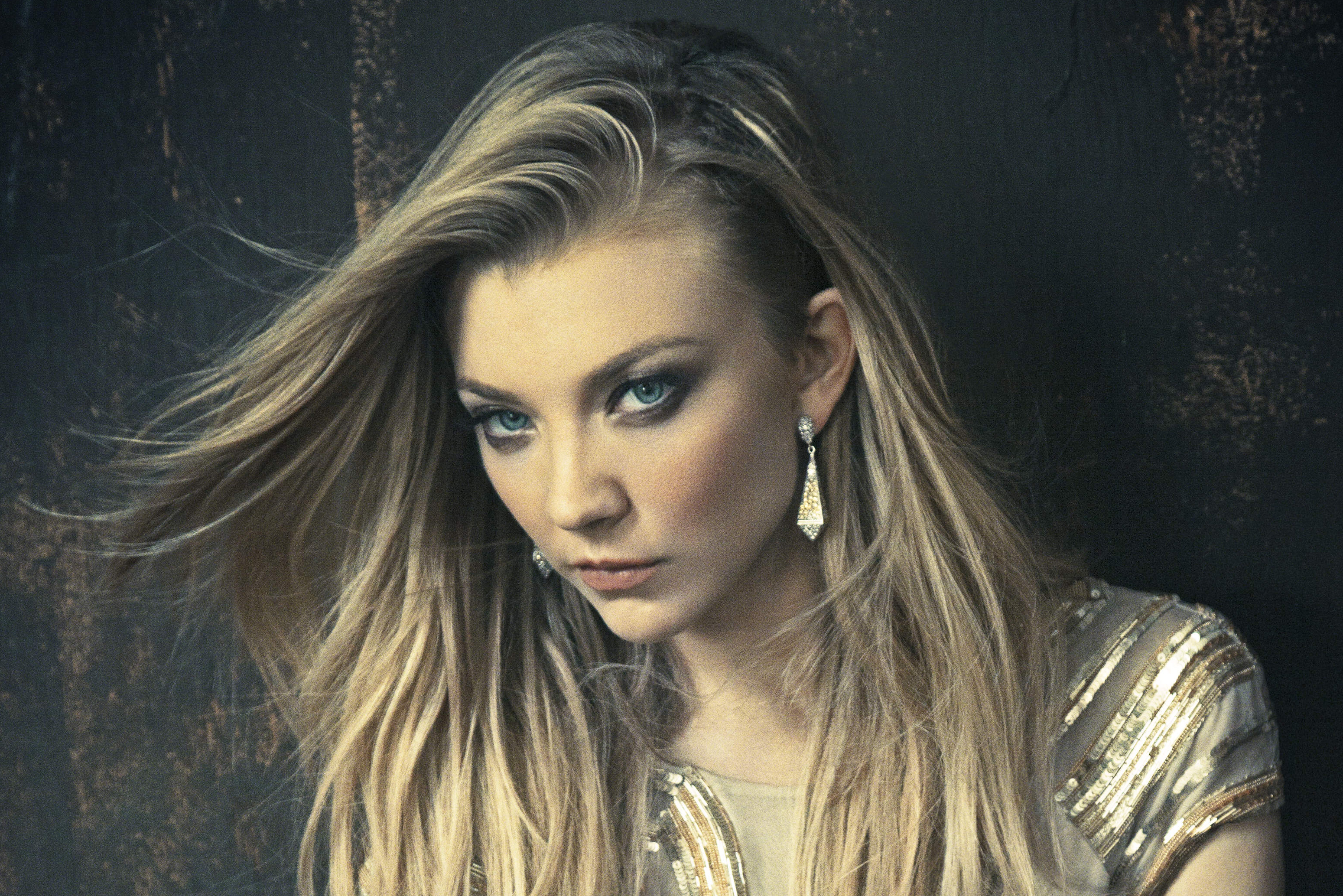 Natalie Dormer 1161159 Hd Wallpaper Backgrounds Download