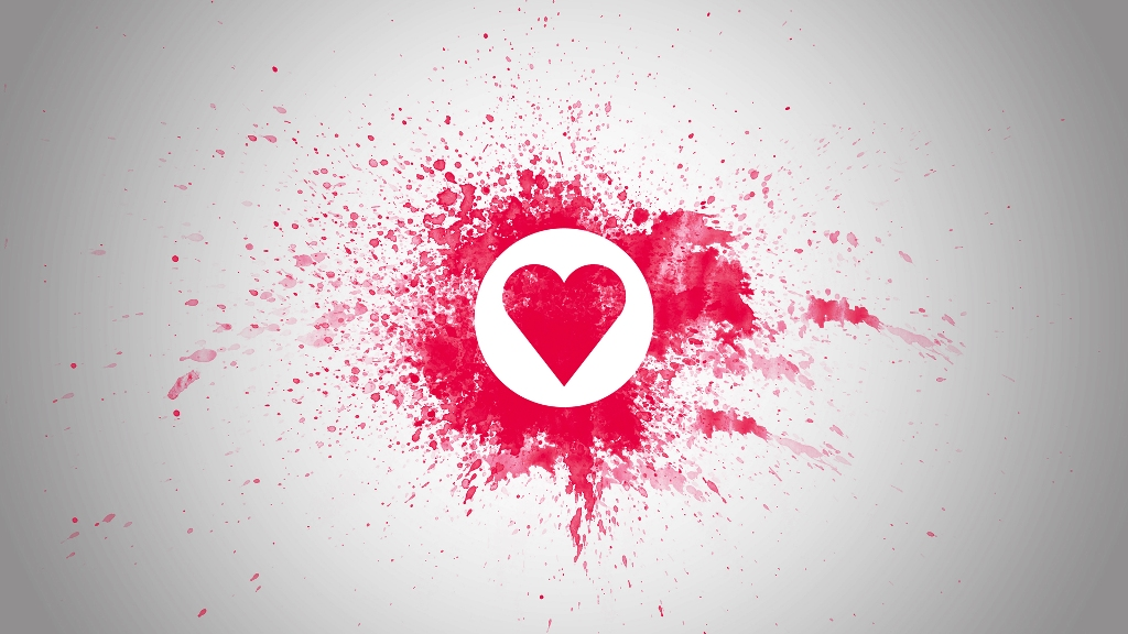 6 Hd Love Wallpapers White Love Background Design 1162133
