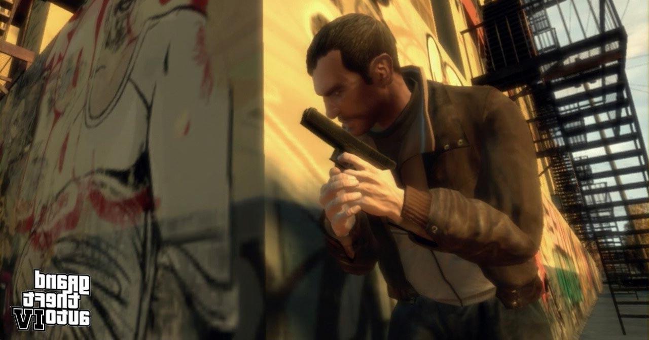 Video Games Niko Bellic Grand Theft Auto Iv Wallpaper Niko