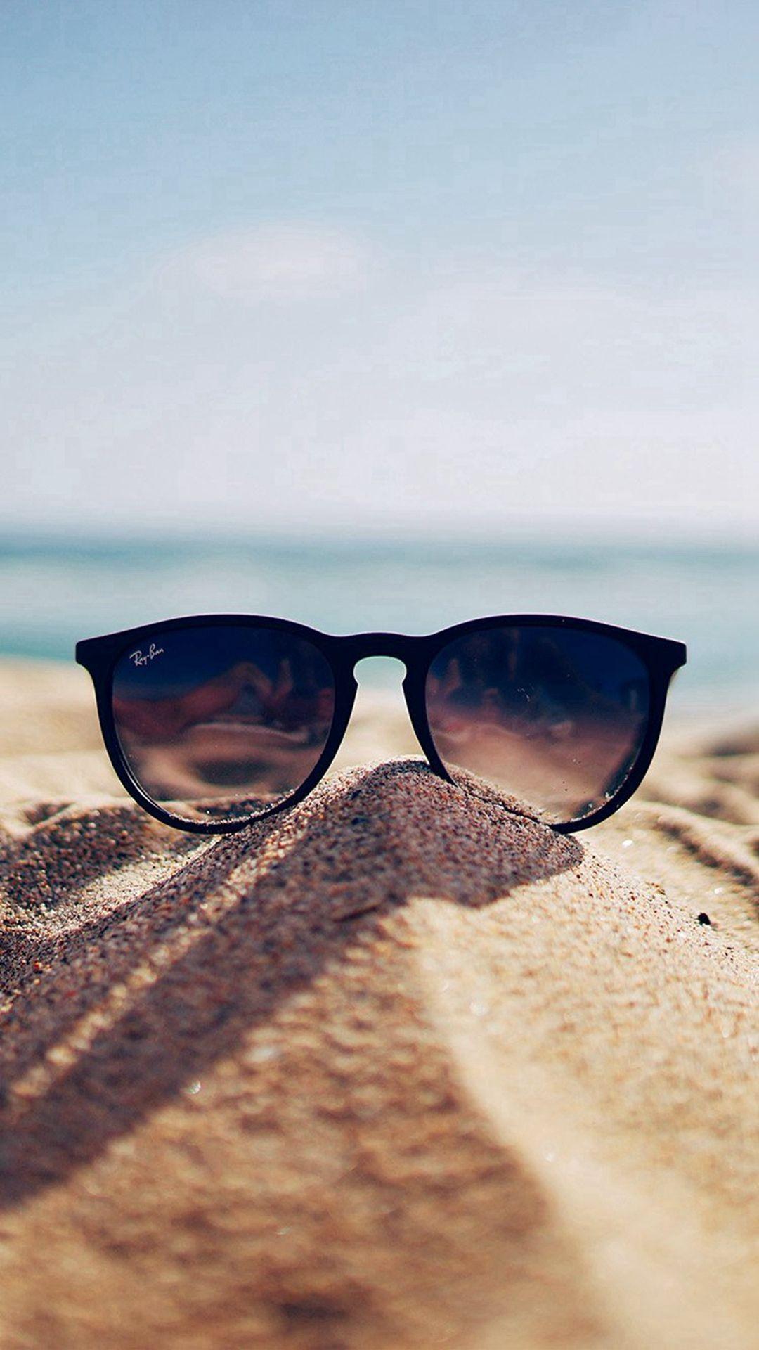 Cool Cat Glasses Iphone 6 Plus Hd Wallpaper Beautiful - Summer Wallpaper Iphone 8 , HD Wallpaper & Backgrounds