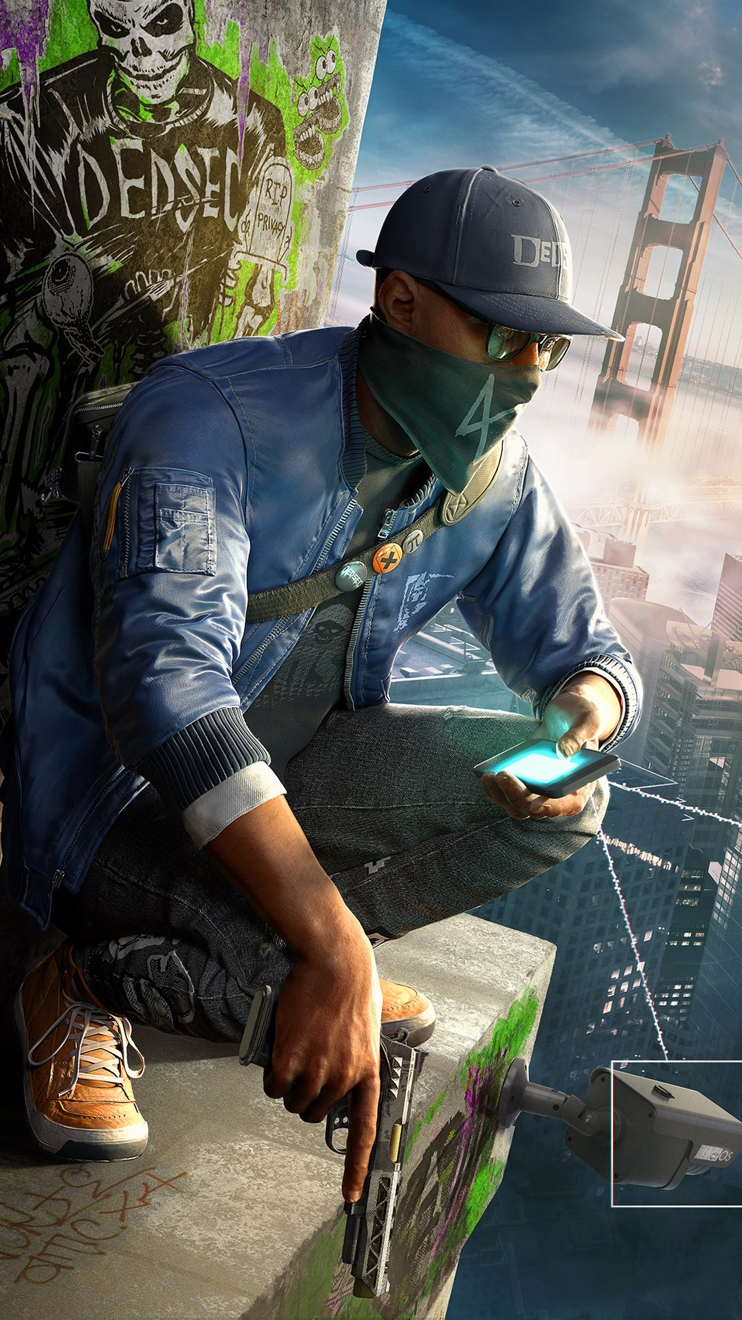 Related Post Watch Dogs 2 Android 1175255 Hd Wallpaper