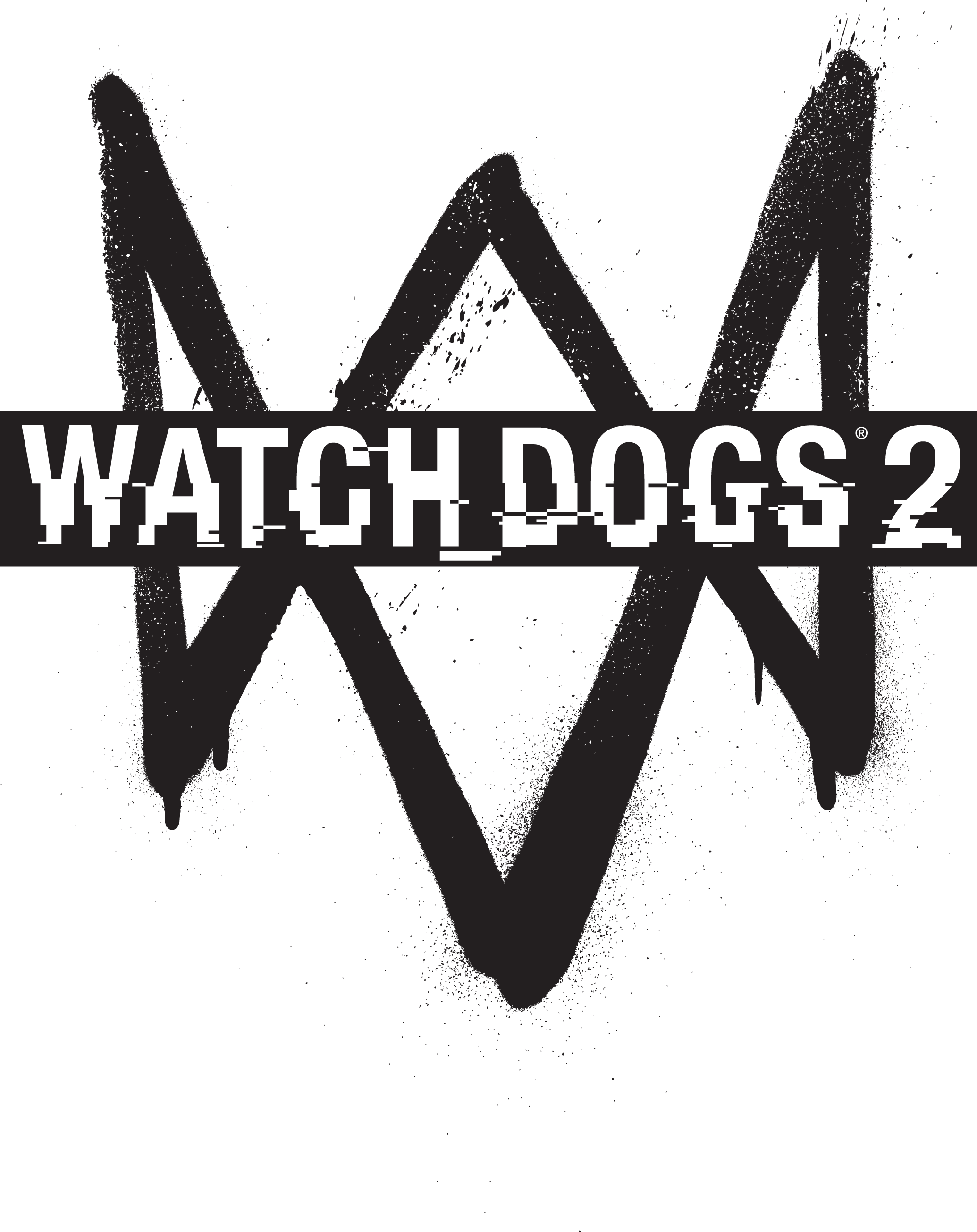Watch Dogs Clipart Hd Wallpaper Watch Dogs 2 Icon 1175490