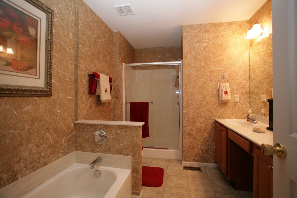 Master Bathroom Faux Painting 1176984 Hd Wallpaper Backgrounds Download
