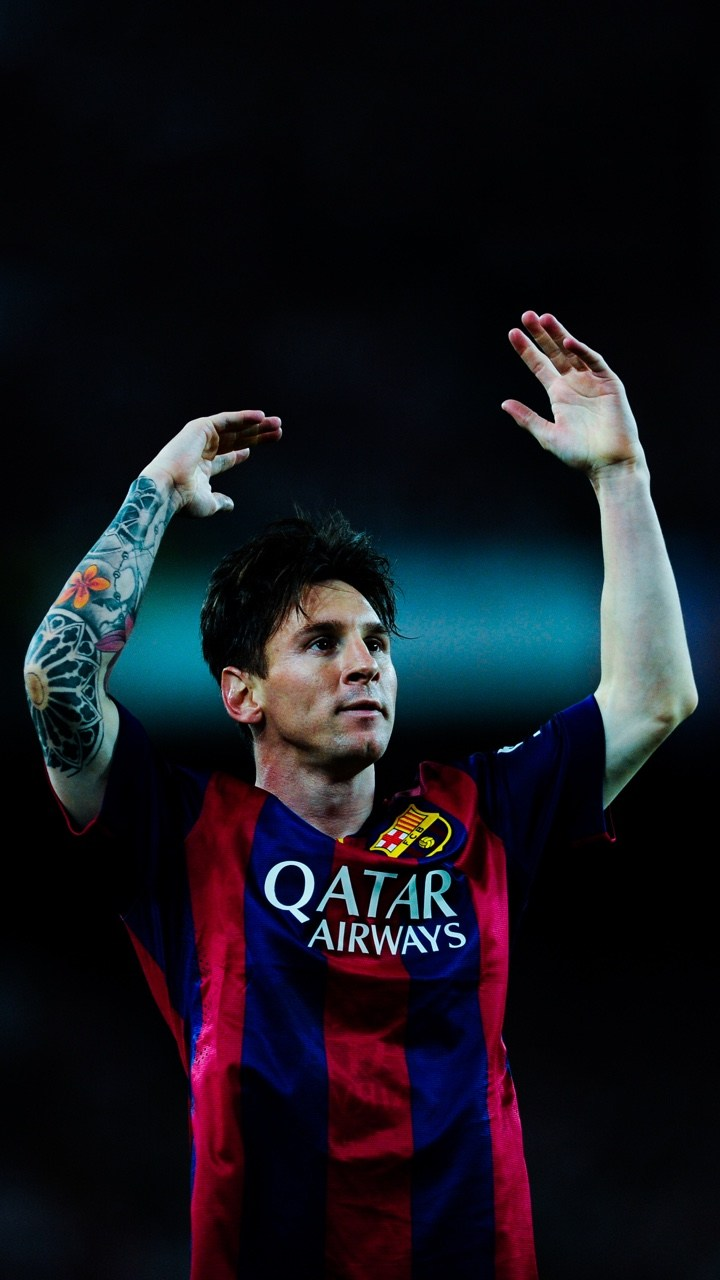 lionel messi wallpaper iphone 6 spieler