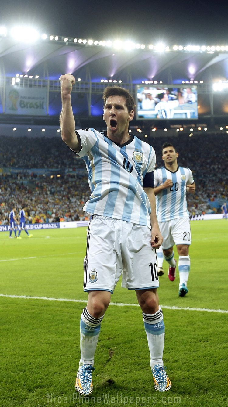 Lionel Messi Iphone 6 6 Plus Wallpaper And Background
