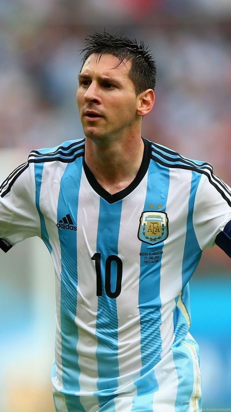 Iphone 6 Lionel Messi Wallpapers Hd, Desktop Backgrounds - Lionel Messi , HD Wallpaper & Backgrounds