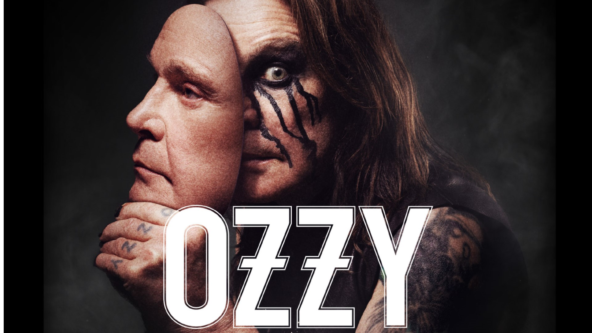 Facial Hair Ozzy Osbourne Farewell Tour Action Film