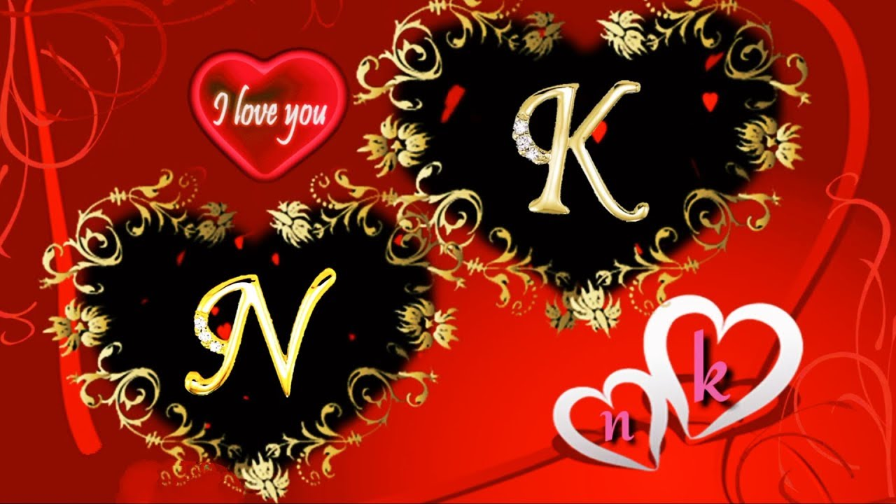 N K Love N And K Love 1179675 Hd Wallpaper Backgrounds