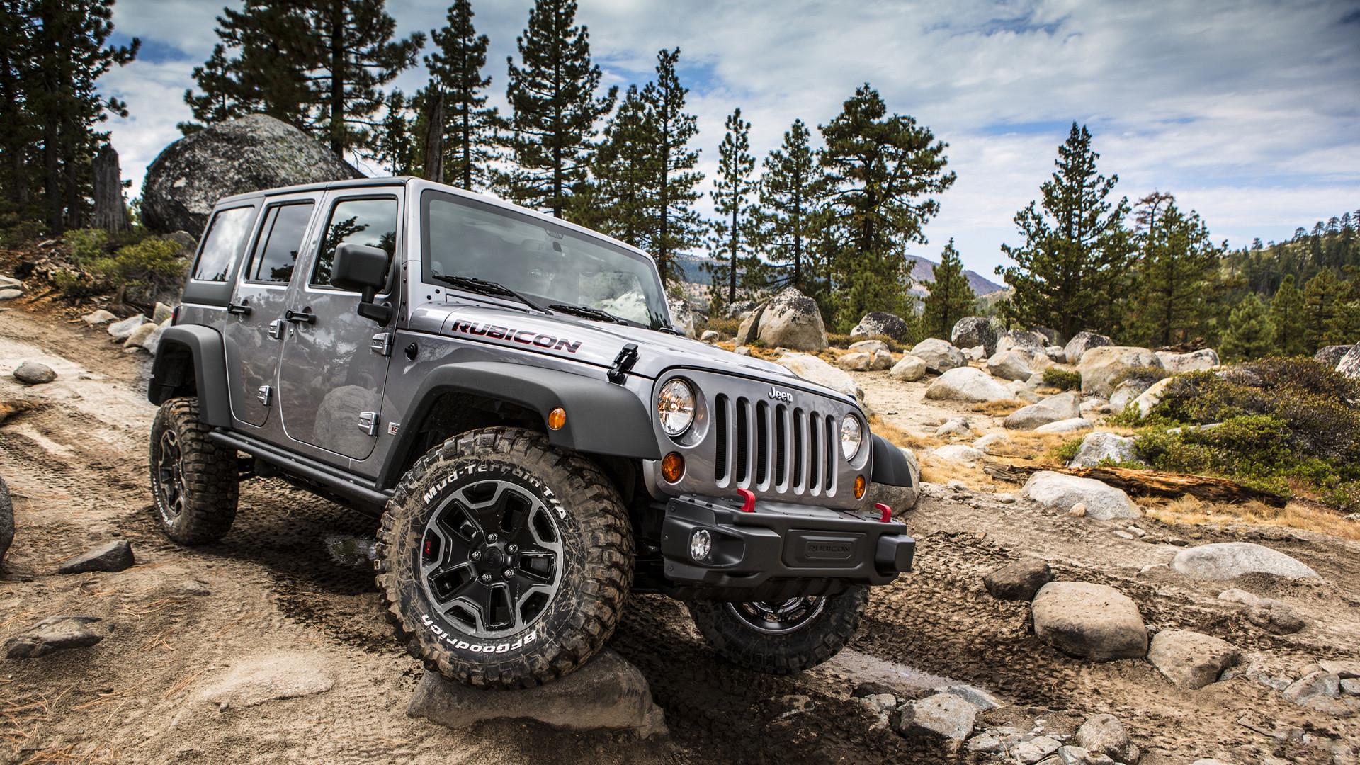 Jeep Wallpaper Jeep Wrangler Rubicon 1180175 Hd
