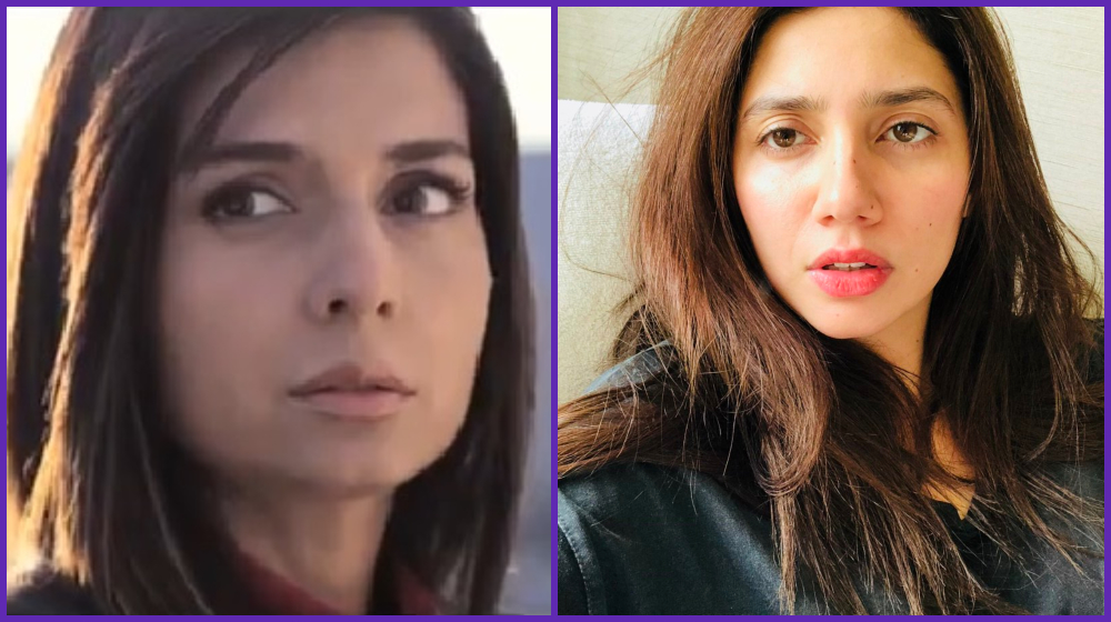 Top 10 Highest Paid Pakistani Actresses This Year - Mahira Khan , HD Wallpaper & Backgrounds