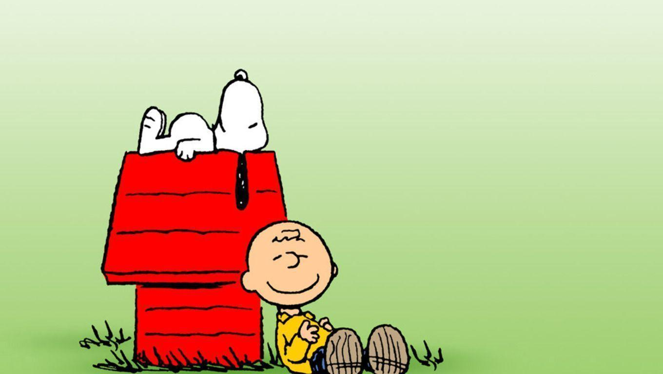 Best Cartoon Snoopy Wallpaper Peanuts Snoopy And Charlie