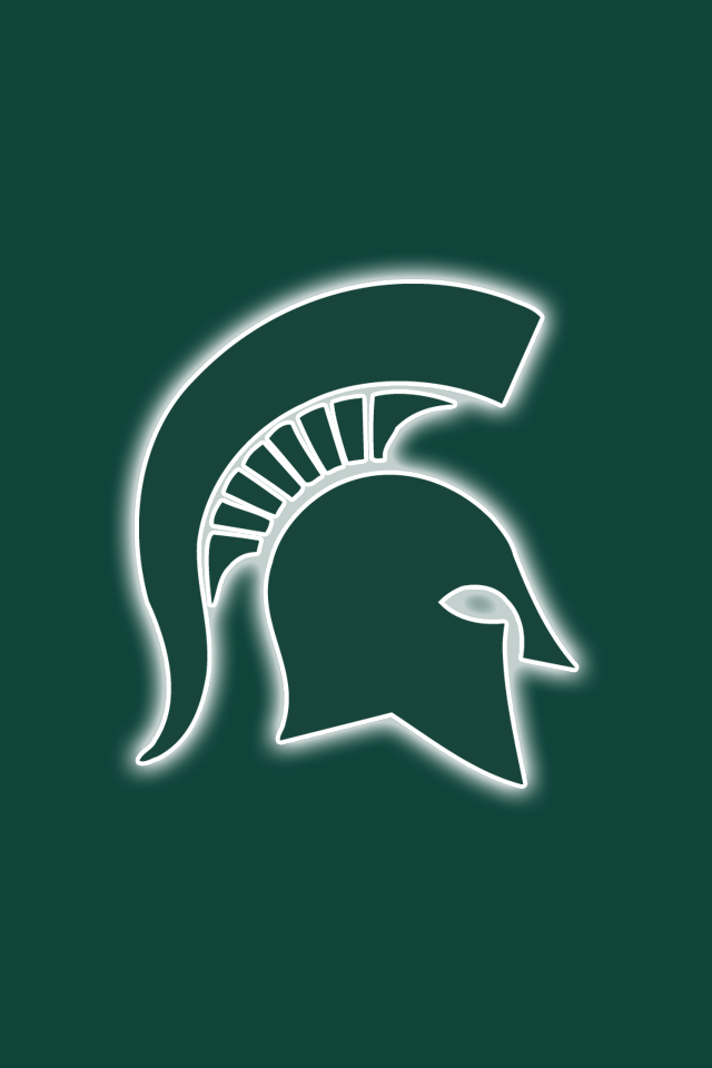 Free Michigan State Spartans Iphone Wallpapers Michigan