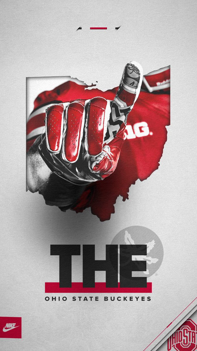 Ohio State Iphone Wallpaper Ohio State Football Iphone 1185912
