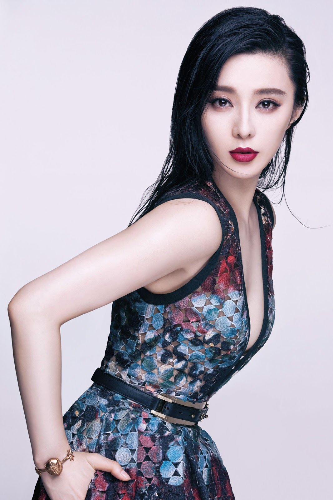 Li Bingbing Hd Wallpapers Free Download