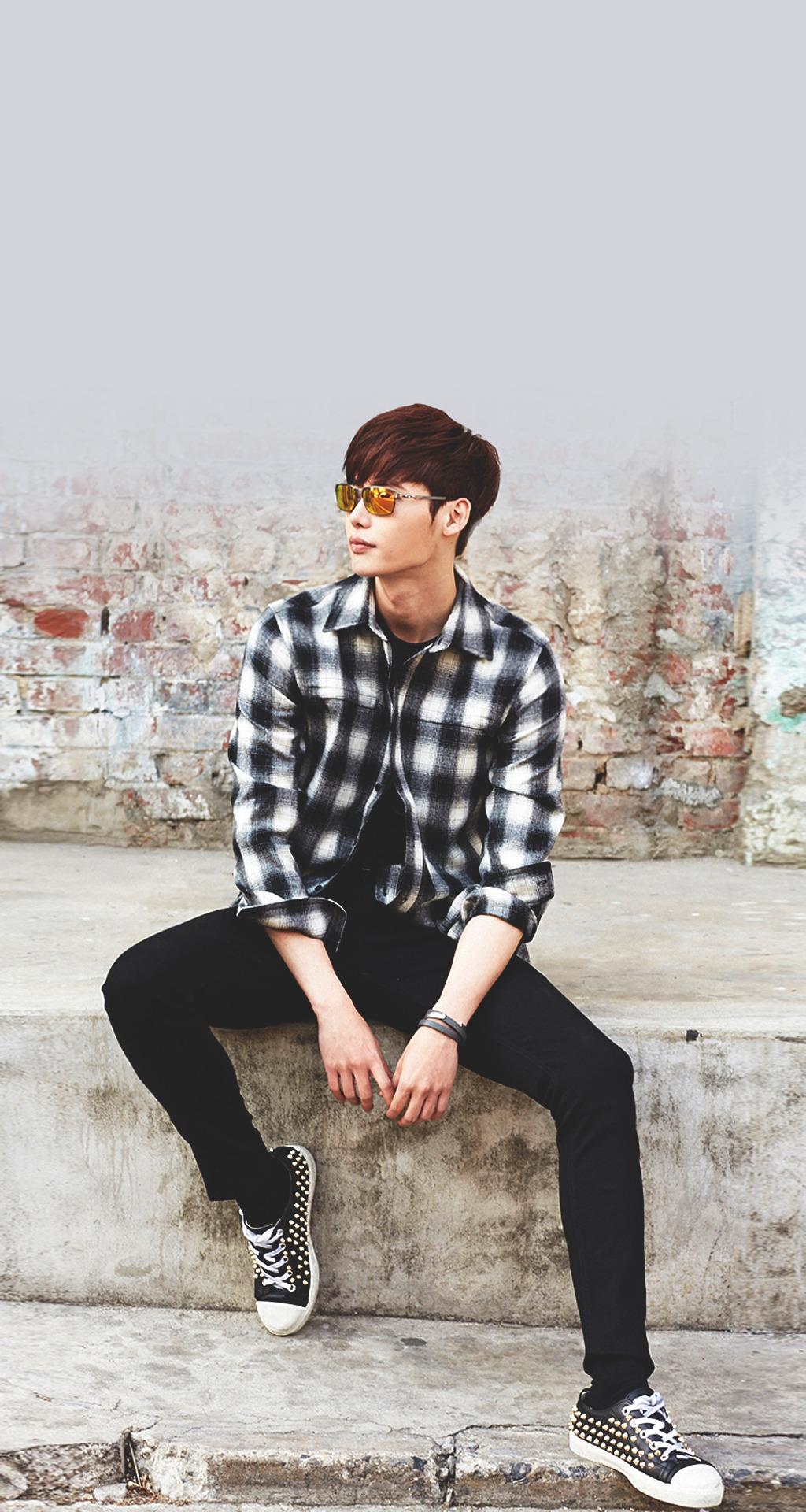 Lee Jong Suk 2018 1188637 Hd Wallpaper Backgrounds