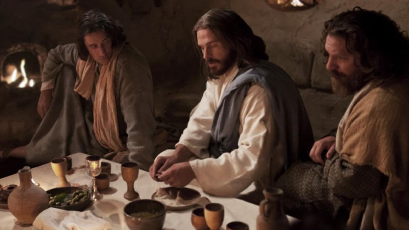 Jesus Last Supper Lds 1190756 Hd Wallpaper Backgrounds Download