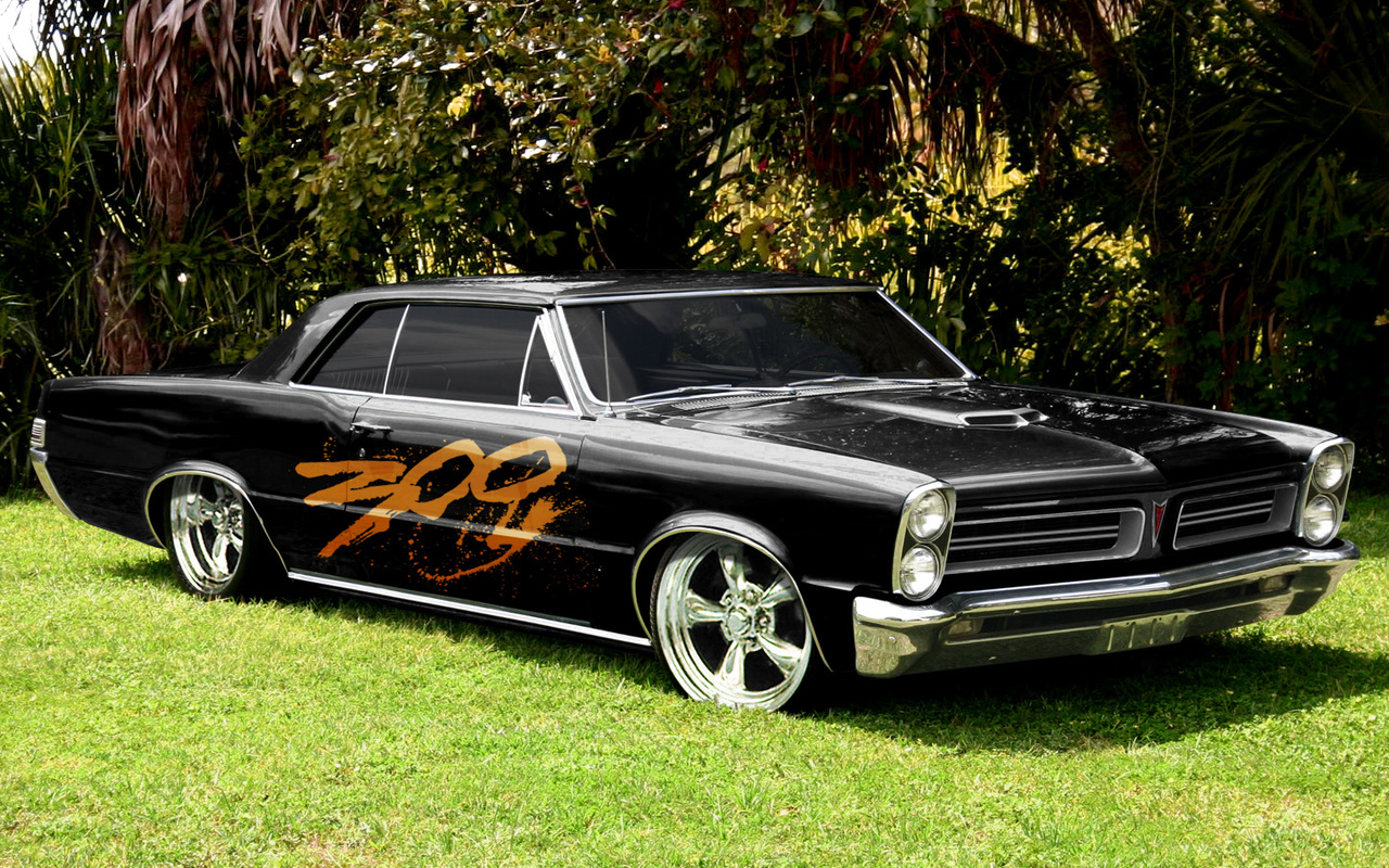 1967 Pontiac Gto Wallpapers Hd Pontiac Gto 1967 Tuned