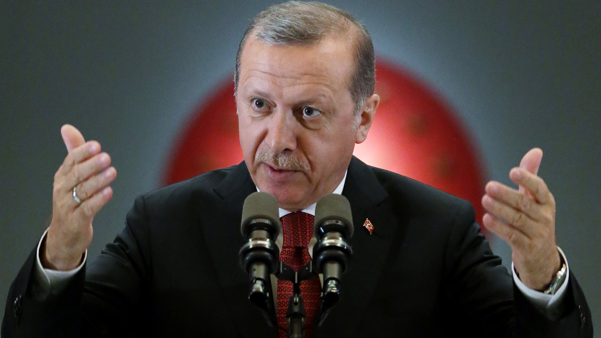 Recep Tayyip Erdogan Restored The Power Of Turkeys Recep