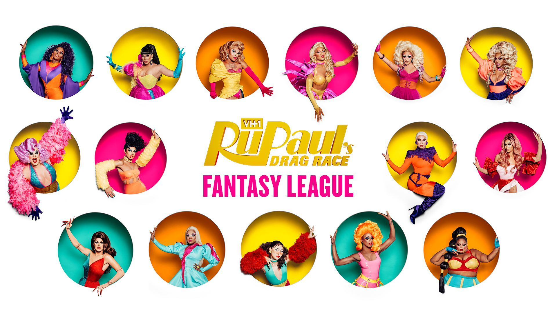 Start Your Engines Because Rupaul's Drag Race Fantasy - Season 11 Cast Drag Race , HD Wallpaper & Backgrounds