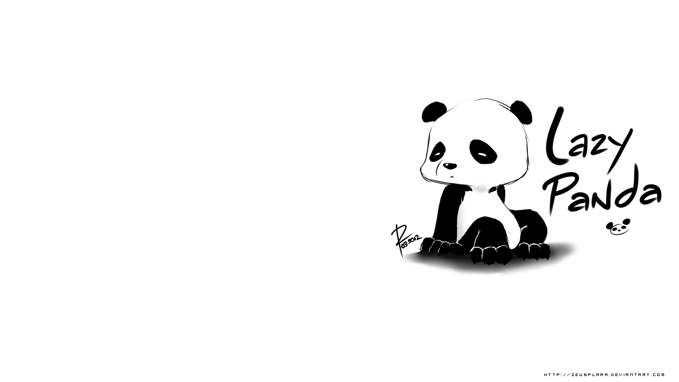 Panda Wallpapers For Android On Wallpaper Hd 1366 X